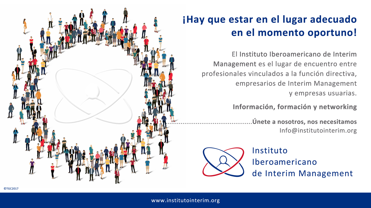 Instituto Iberoamericano de Interim Management