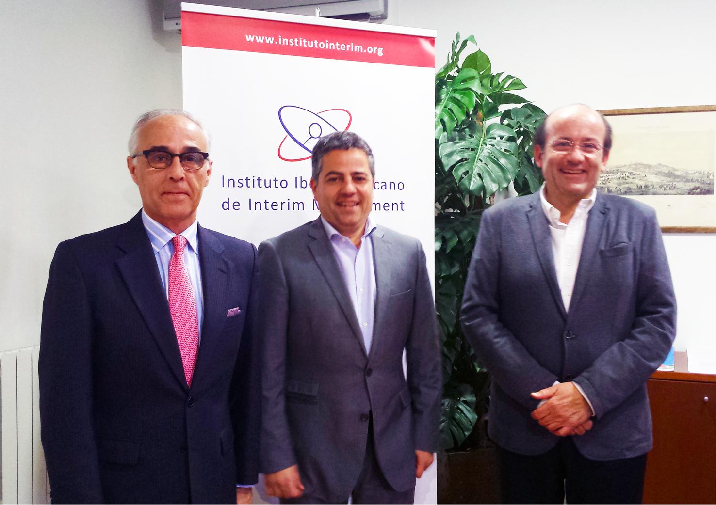 Dir. Territorial Valencia y Murcia, Instituto Iberoamericano de Interim Management