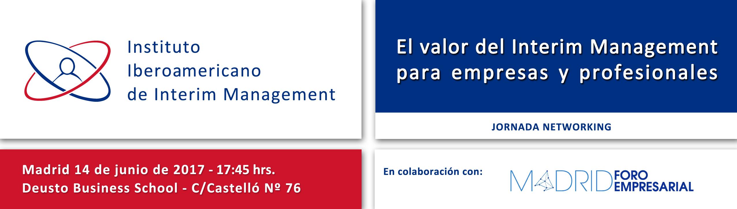 El valor del interim management para empresas y profesionales